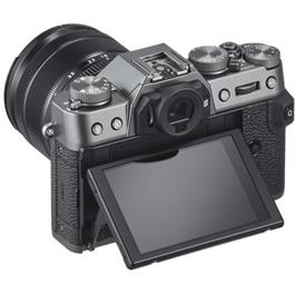 Fujifilm X-T30 Mirrorless Digital Camera Body - Charcoal Thumbnail Image 2