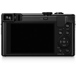 Panasonic DMC-TZ80 - Black Thumbnail Image 3