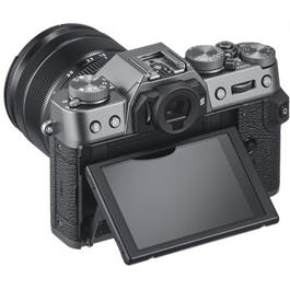 Fujifilm X-T30 Mirrorless Camera With XF 18-55mm Lens Kit - Charcoal Thumbnail Image 3