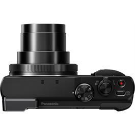 Panasonic DMC-TZ80 - Black Thumbnail Image 4