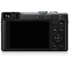Panasonic DMC-TZ80 - Silver Thumbnail Image 3