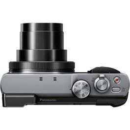 Panasonic DMC-TZ80 - Silver Thumbnail Image 4
