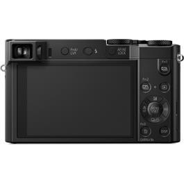 Panasonic DMC-TZ100 - Black Thumbnail Image 4