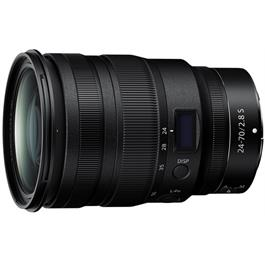 Nikon Nikkor Z 24-70mm f/2.8 S Zoom Lens For Z Mount thumbnail