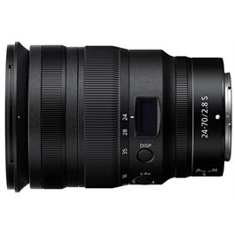 Nikon Nikkor Z 24-70mm f/2.8 S Zoom Lens For Z Mount Thumbnail Image 1