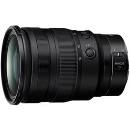 Nikon Nikkor Z 24-70mm f/2.8 S Zoom Lens For Z Mount Thumbnail Image 2