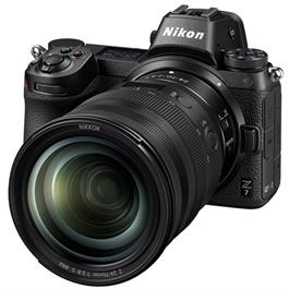 Nikon Nikkor Z 24-70mm f/2.8 S Zoom Lens For Z Mount Thumbnail Image 4