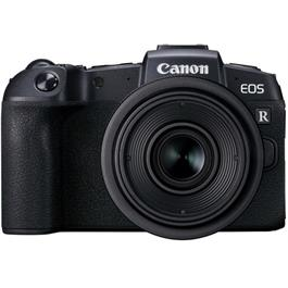 Canon EOS RP Camera with RF 35mm Lens thumbnail