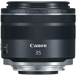 Canon EOS RP Camera with RF 35mm Lens Thumbnail Image 1