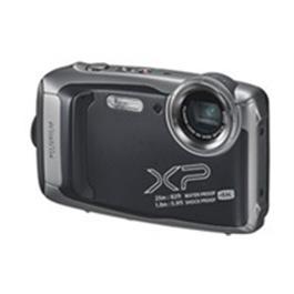 Fujifilm FinePix XP140 Digital Action Camera- Graphite Thumbnail Image 1