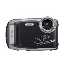 Fujifilm FinePix XP140 Digital Action Camera- Graphite thumbnail