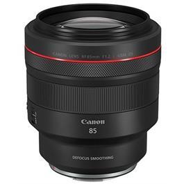 Canon RF 85mm f/1.2L USM DS Lens thumbnail