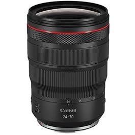 Canon RF 24-70mm f/2.8 L IS USM Lens thumbnail