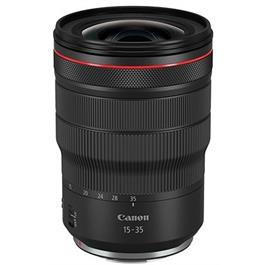 Canon RF 15-35mm f/2.8 L IS USM Mirrorless Zoom Lens thumbnail
