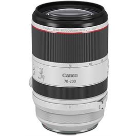 Canon RF 70-200mm f/2.8L IS USM Lens Thumbnail Image 1