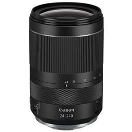 Canon RF 24-240mm f/4-6.3 IS USM lens thumbnail