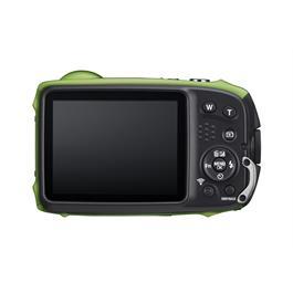 Fujifilm FinePix XP140 Digital Action Camera- Lime Thumbnail Image 3