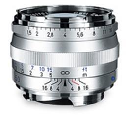ZEISS C Sonnar T* 50mm F1.5 ZM M-Mount Lens Silver thumbnail