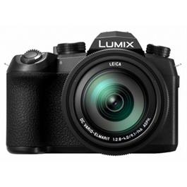 Panasonic Lumix FZ1000 II Digital Camera Black thumbnail