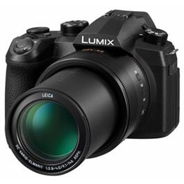 Panasonic Lumix FZ1000 II Digital Camera Black Thumbnail Image 1