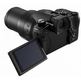Panasonic Lumix FZ1000 II Digital Camera Black Thumbnail Image 2