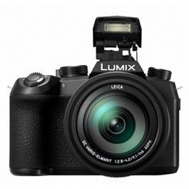 Panasonic Lumix FZ1000 II Digital Camera Black Thumbnail Image 4