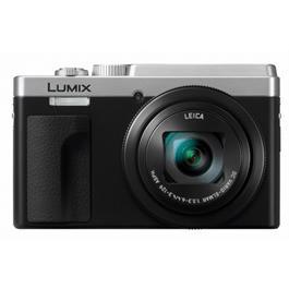 Panasonic Lumix TZ95 Compact Zoom Camera Silver Thumbnail Image 1