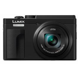 Panasonic Lumix TZ95 Compact Zoom Camera Black Thumbnail Image 1