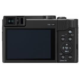 Panasonic Lumix TZ95 Compact Zoom Camera Black Thumbnail Image 6