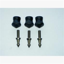 Gitzo Replacement Spikes for GT2542S (Set of 3) thumbnail