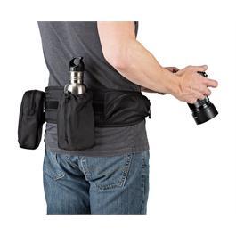 Lowepro ProTactic BP 350 AW II Backpack Black Thumbnail Image 3
