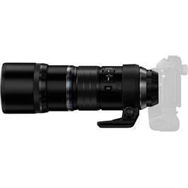 Olympus M.Zuiko Digital ED 300mm f/4 IS PRO Super Telephoto Lens Thumbnail Image 2