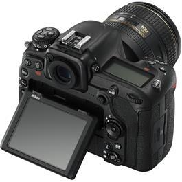 Nikon D500 DSLR Camera Thumbnail Image 4