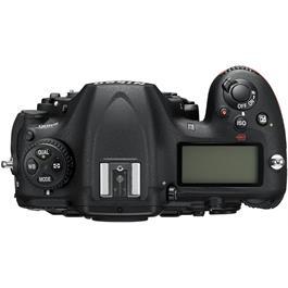 Nikon D500 DSLR Camera Thumbnail Image 2