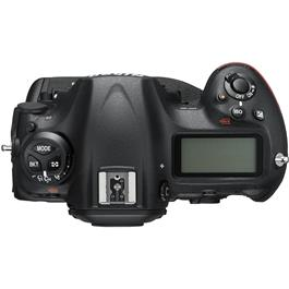 Nikon D5 Body Only - Dual XQD Version Thumbnail Image 4