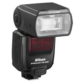 Nikon SB-5000 Speedlight RF Controlled Flash Thumbnail Image 1