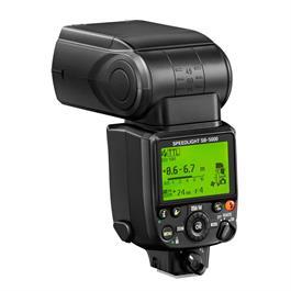 Nikon SB-5000 Speedlight RF Controlled Flash Thumbnail Image 2
