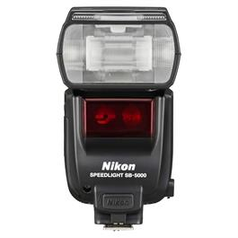 Nikon SB-5000 Speedlight RF Controlled Flash thumbnail