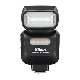 Nikon Speedlight SB-500 Thumbnail Image 1