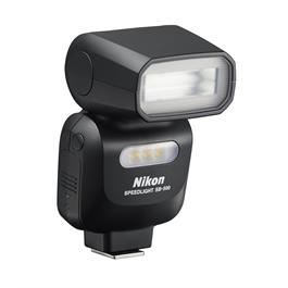 Nikon Speedlight SB-500 thumbnail