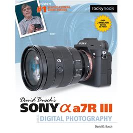 CBL David Busch's Sony Alpha A7R III thumbnail