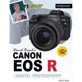 CBL David Busch's Canon EOS R Guide thumbnail
