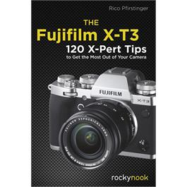 CBL The Fujifilm X-T3 - 120 X-Pert Tips thumbnail