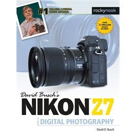 CBL David Busch's Nikon Z7 Guide thumbnail