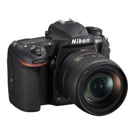 Nikon D500 DSLR Camera with16-80mm f/2.8-4E ED VR lens kit Thumbnail Image 3