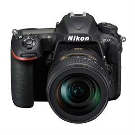 Nikon D500 DSLR Camera with16-80mm f/2.8-4E ED VR lens kit Thumbnail Image 4