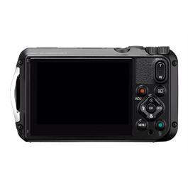 Ricoh WG-6 Action Camera - Orange Thumbnail Image 1