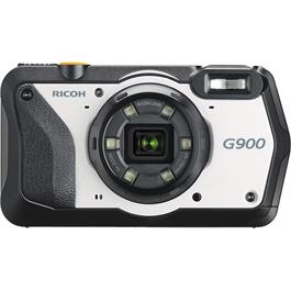 Ricoh G900 Action Camera thumbnail