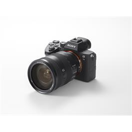 Sony a7 III Full-Frame Mirrorless Digital Camera + 24-105mm Lens Kit Thumbnail Image 2