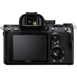 Sony a7 III Full-Frame Mirrorless Digital Camera + 24-105mm Lens Kit Thumbnail Image 3